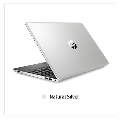 Natural Silver