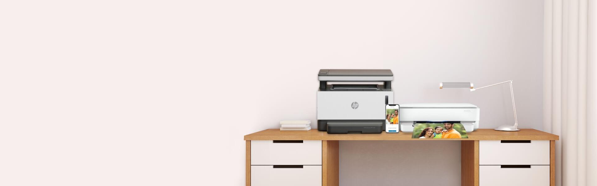 HP Print Family