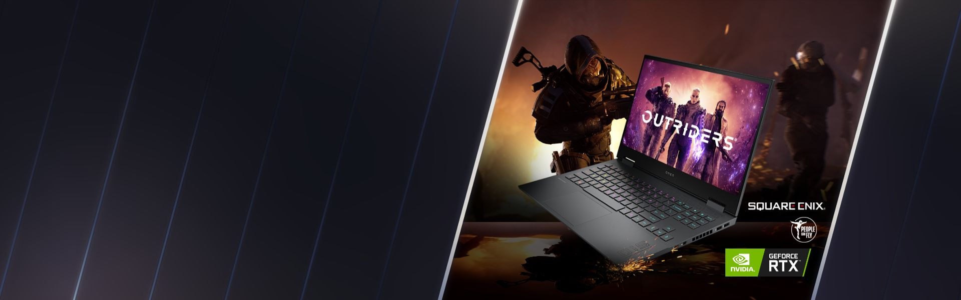 HP Nvidia Game Bundle