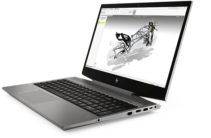 HP Z BOOK 15/15V AND 17