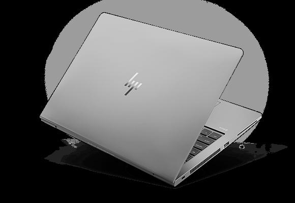 HP Zbook 14U/15U G4