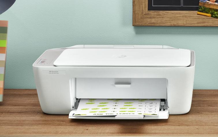 Plug and print, scan, and copy