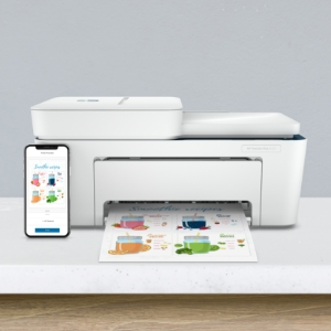 HP DeskJet 4123 AiO Printer
