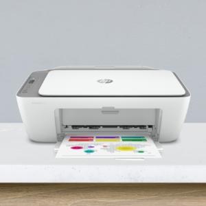 HP DeskJet IA 2700 AiO Series