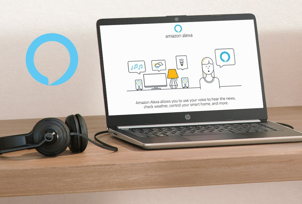 Alexa Voice Service