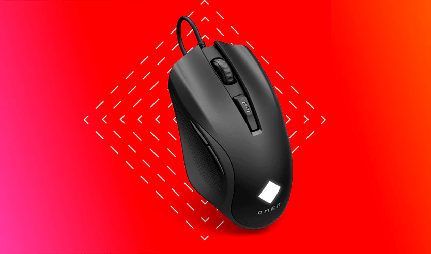 OMEN Vector Essential Mouse