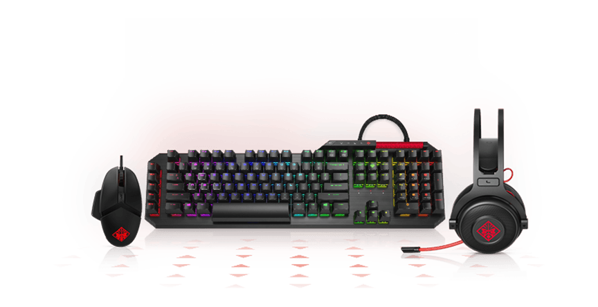HP Omen Keyboard